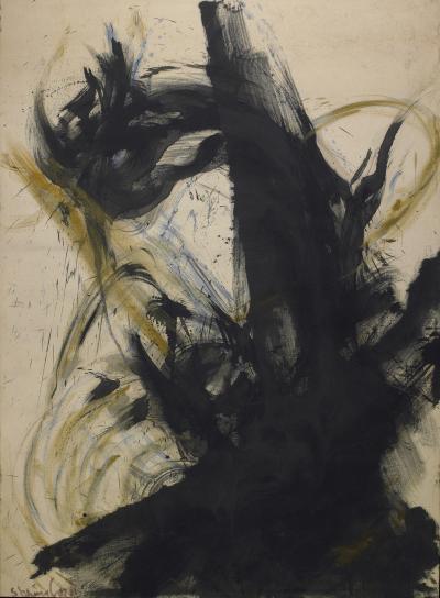 Vivian Springford Untitled c 1959