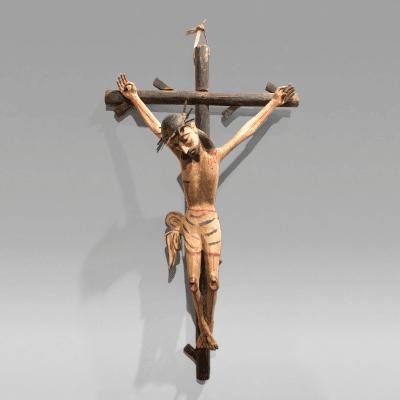 Santo Nino Santero Cristo