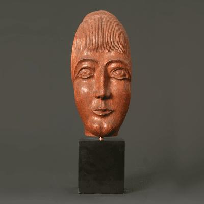 Robert Laurent LITTLE HEAD c 1915