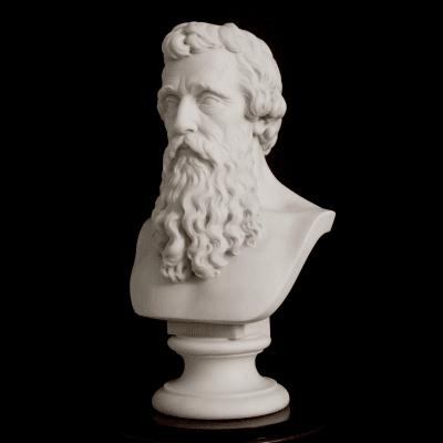 Horatio Stone MOSES c 1867