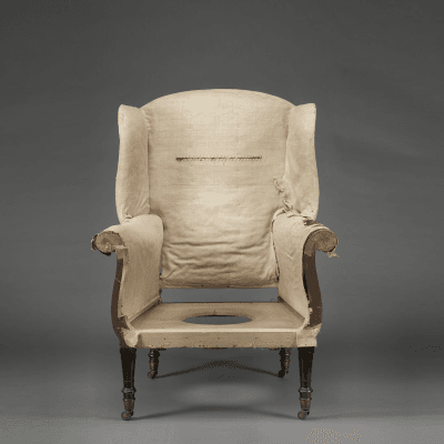 Sheraton Wing Chair