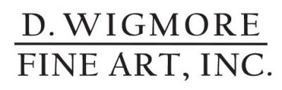 D. Wigmore Fine Art, Inc.