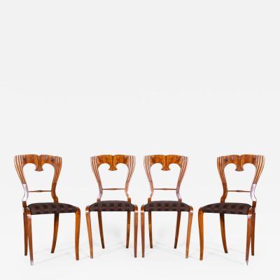 144 Chairs 4 pcs