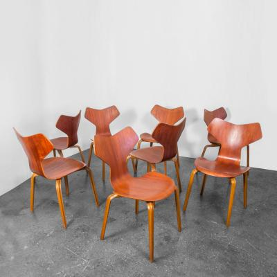 Dining Chairs: Modern + Classic