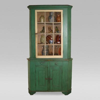 Folk Art and Country Cupboards