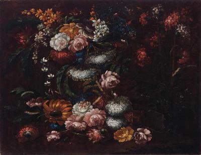 17th Century Still Life