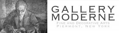 Gallery Moderne LSL USA LTD.