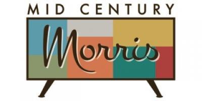 Mid Century Morris