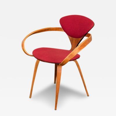 Cherner Pretzel Chair