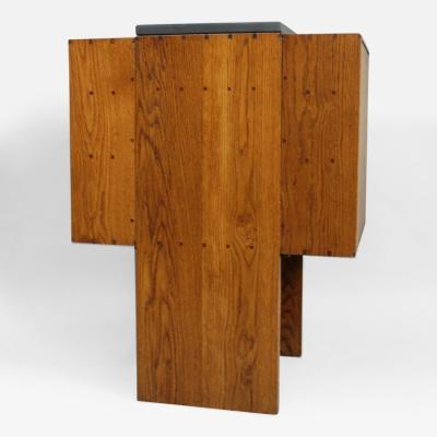 David Ebner Bar Cabinet 1966
