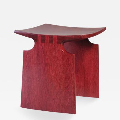 David Ebner Renwick Stool 2011