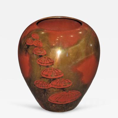 WMF Ikora Metal Vase
