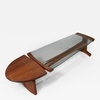 Daniel Jackson Rare Coffee Table 1974