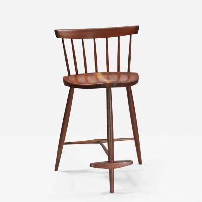 George Nakashima High Mira Chair