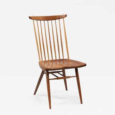 George Nakashima New Chairs 1955 1984