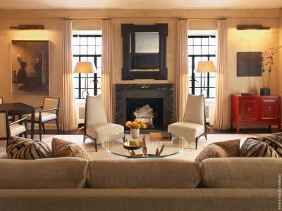 Greenwich Estate DAVID SCOTT INTERIORS. Share