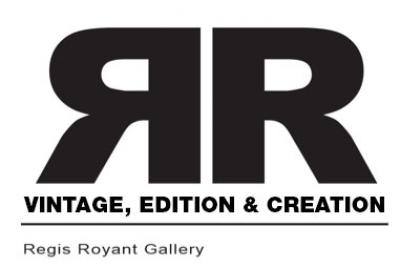 Regis Royant Gallery