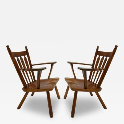 Cushman Chairs