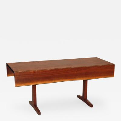 George Nakashima Harvest Console Table Server