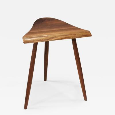 George Nakashima Amoeba Table 1961