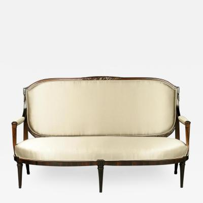 Paul Follot Paul Follot Sofa c 1920
