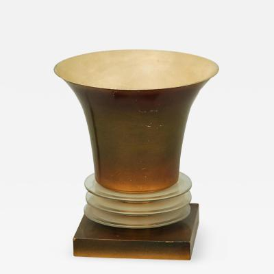 Table Top Torchiere France c 1930
