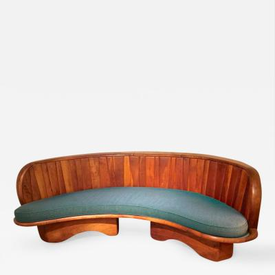 Wharton Esherick Sofa 1968