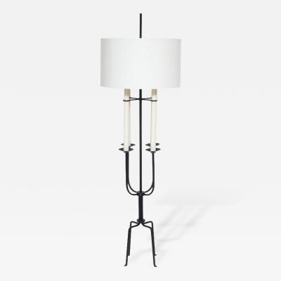 Tommi Parzinger Floor Lamp Tommi Parzinger c 1960