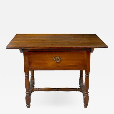 Queen Anne Tavern Table c 1730 50