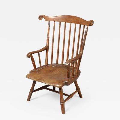 Childs Size Comb back Windsor Armchair