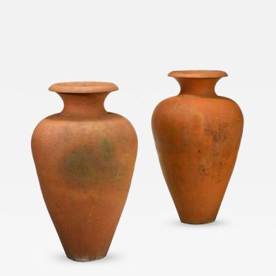 Pairs of Urns