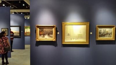 Rehs Galleries