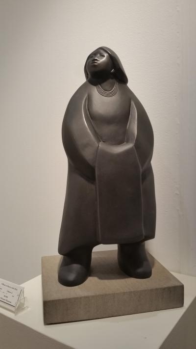 Allan Houser Gallery