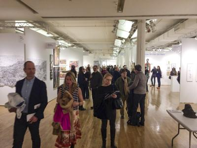 The Outsider Art Fair, NYC_258775