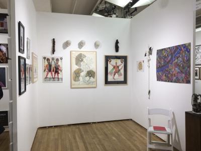 Galerie Antoine Ritsch-Fisch