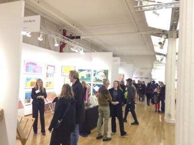 The Outsider Art Fair, NYC_258817