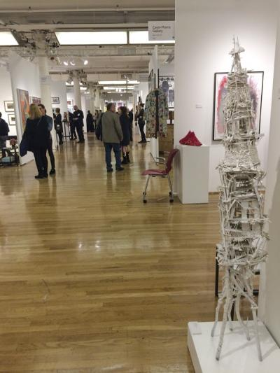 The Outsider Art Fair, NYC_258818