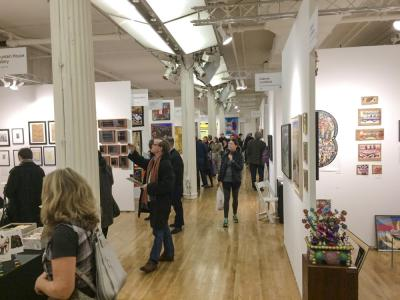 The Outsider Art Fair, NYC_258824