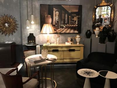 Maison Gerard; Booth 4