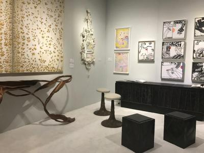 Todd Merrill Studio; Booth 11