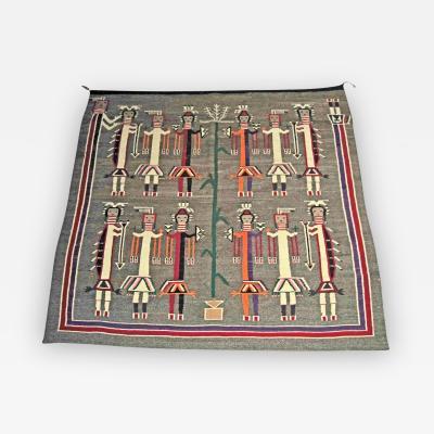 Native American Textiles & Arts