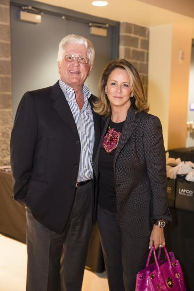 David and Jennifer Fischer