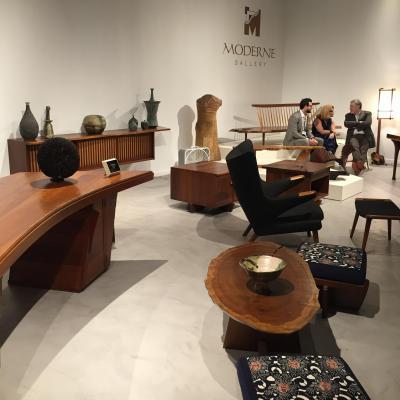 Moderne Gallery, Philadelphia