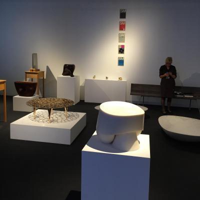 Galerie VIVID, Rotterdam