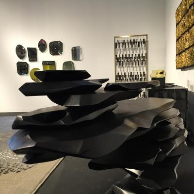 Cristina Grajales Gallery, New York