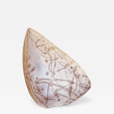 Marcello Fantoni Signed Ceramic Sculpture Fantoni Italy 1960s
