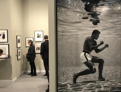Keith de Lellis Gallery