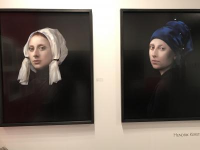 Hendrik Kerstens offered by Jenkins Johnson Gallery