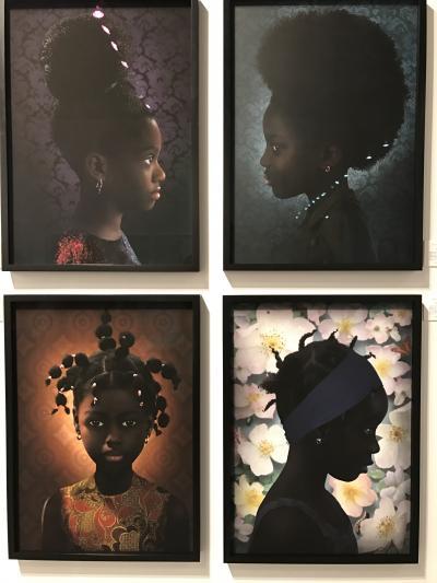 Ruud Van Empel offered by Jackson Fine Art