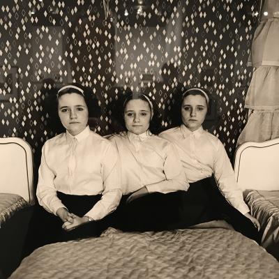 Diane Arbus (1923 - 1971) offered by Robert Klein Gallery